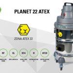 Planet 22 ATEX