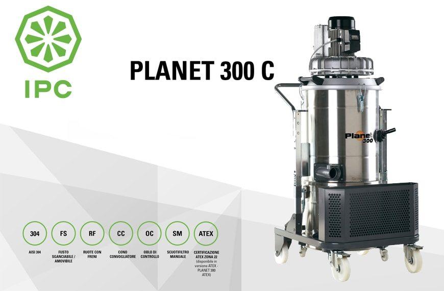 Planet 300 C